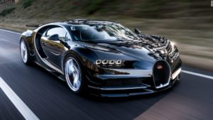 Top 10 Most Expensive Modern Cars In The World