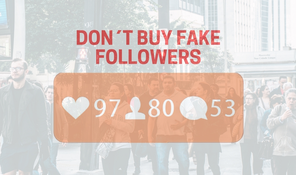 Why You Shouldn't Buy Fake Instagram Followers As An Investment