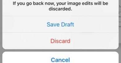 How To Use Instagram Drafts & The Benefits Of It