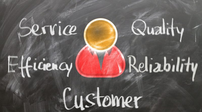 Why Social Media Is The Best Customer Service Tool!