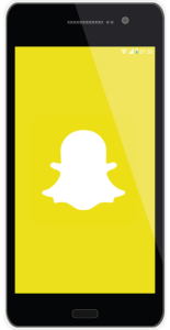 Using Snapchat For Business Marketing