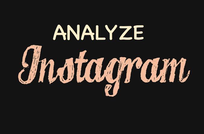 Så Här Analyserar du ditt Instagram-konto och Förbättrar Dina Resultat