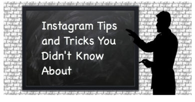Instagram Tips and Tricks You Didn't Know About