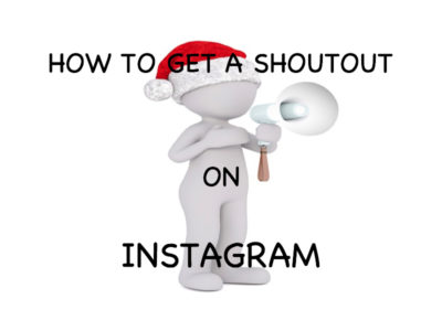 Shoutouts on Instagram: How To Get A Shoutout on Instagram