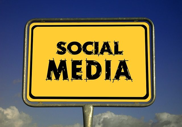 Why You Shouldn´t Change Your Username on Social Media