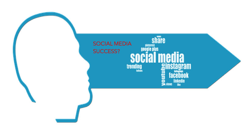 What's Important-Social Media Marketing Success?