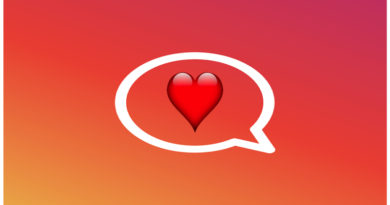 Like Comments Feature On Instagram