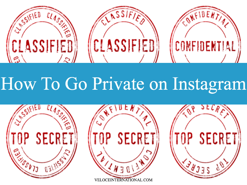 How To Go Private on Instagram