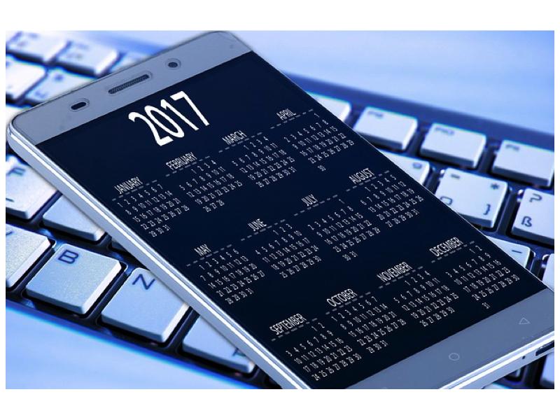 Benefits Of Using a Social Media Calendar