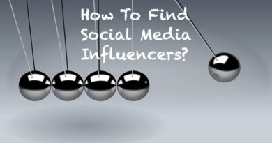 How To Find Social Media Influencers?
