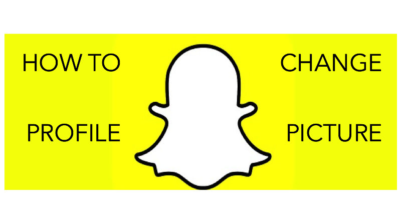 How do I Change my Profile Photo on Snapchat?