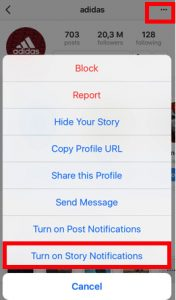 How To See A Friend's Instagram Activity - Veloce