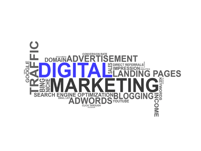 How Digital Marketing Can Help Small Companies