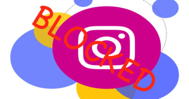 Tips to Avoid Blocking in Instagram