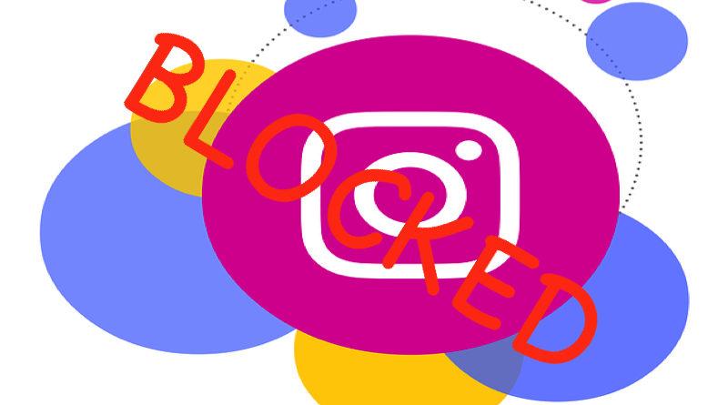 Tips to Avoid Blocking in Instagram
