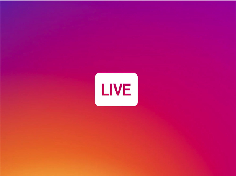 What is the Instagram Live Video Feature?
