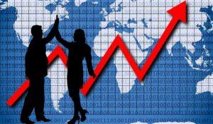 Exchange increase