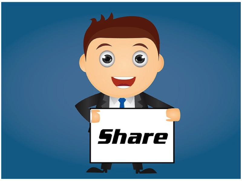 How To Increase Social Shares on Social Media