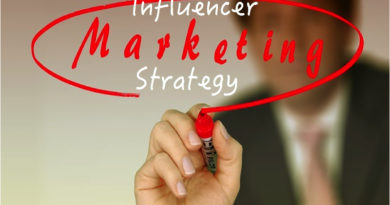 Why Influencer Marketing Should be Part of Every Brand's Marketing Strategy
