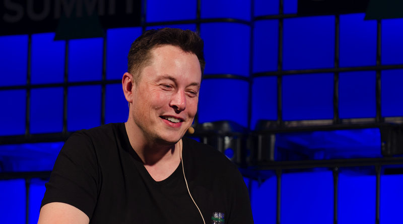 Lessons Entrepreneurs Can Learn from Elon Musk