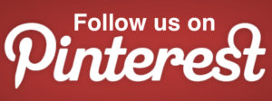 Follow us on Pinterest button
