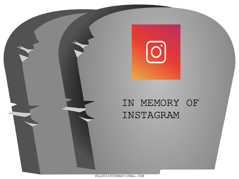 Top 5 Things that are Ruining Instagram
