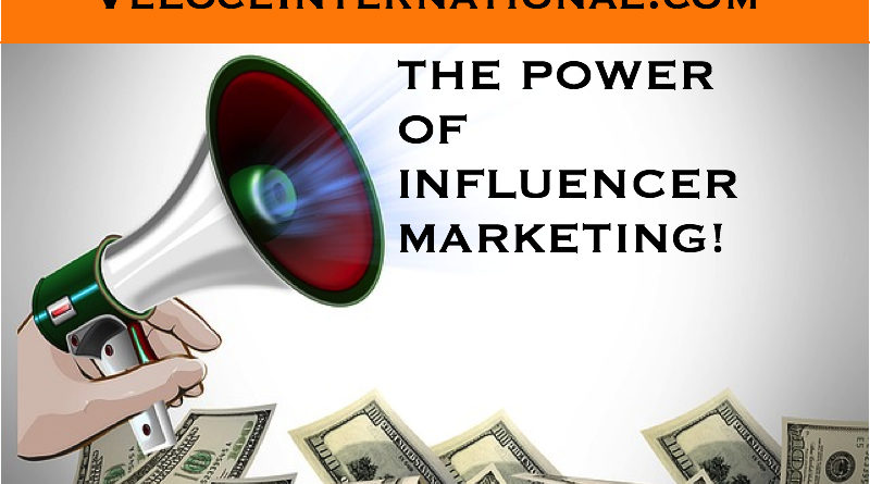 Why Influencer Marketing is an Opportunity You Can't Afford to Ignore