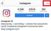 Hide Stories on Instagram