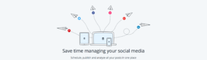 Why You Should Schedule social media posts and How To do it