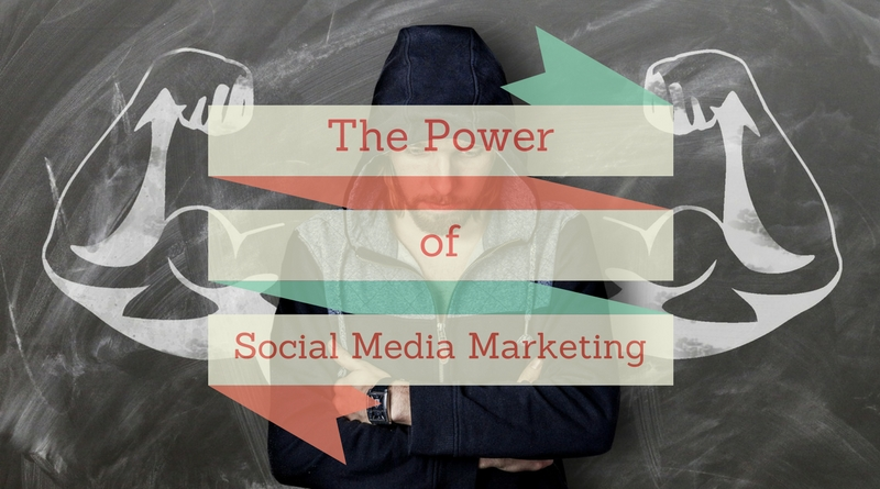 The Power of Social Media Marketing Explained