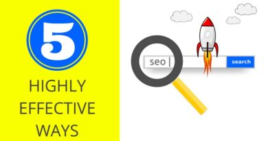 5 Highly Effective Ways To Boost Your SEO With Social Media