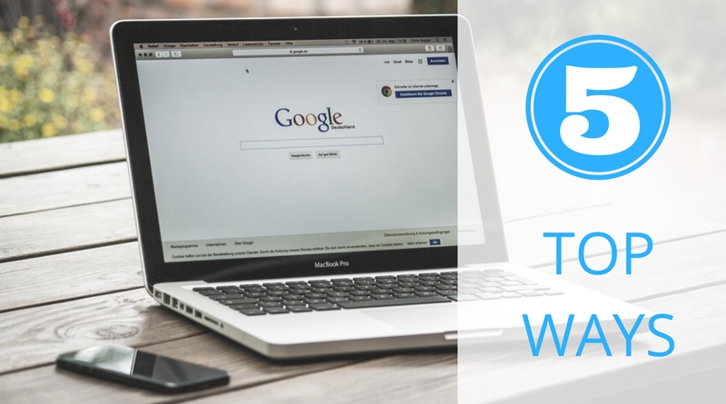 5 Top Ways Social Media Helps Improve Website SEO