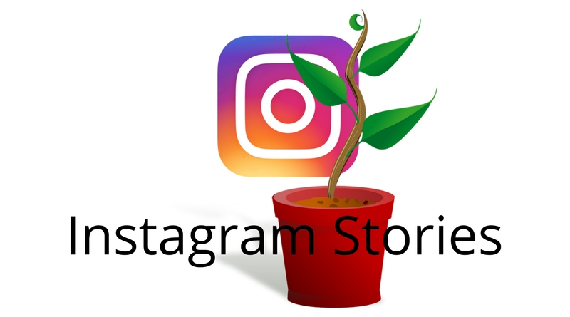 How To Grow Your Instagram Using Stories