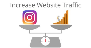 How to Leverage Instagram To Increase Website Traffic