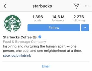 How To Create The Most Appealing Instagram Bios For Businesses