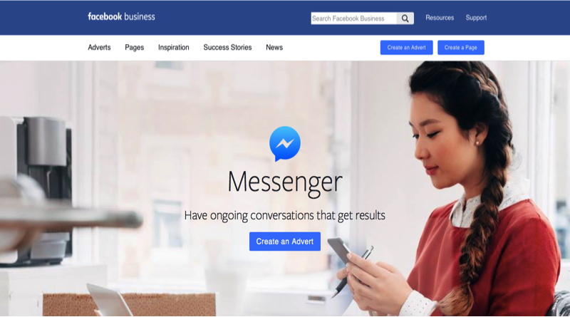 Top Ways To use Facebook Messenger as a Customer Service Tool