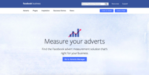 Facebook Adverts Statistics