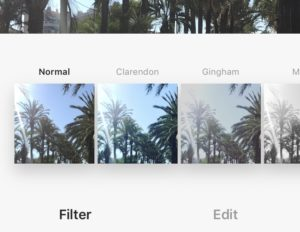 Use Instagram filters better engagement