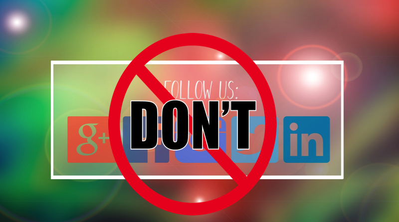 10 Reasons Why You are Being Unfollowed on Social Media (And What To Do)