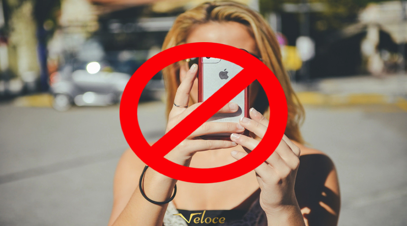 6 Things you should never share on social media