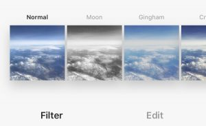 How to manage filters on Instagram