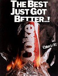 Coca-Cola rebranding