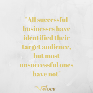 Find target audience business
