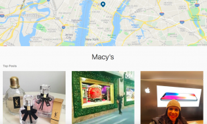 How to leverage Instagram geolocation