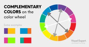 Color psychology marketing