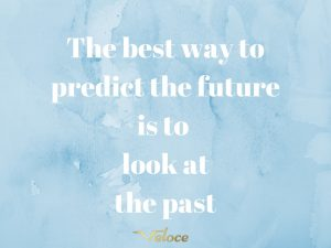 The best way to predict the future quote