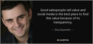 Gary Vaynercuk quote