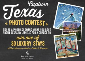 Share a photo social media contest