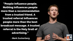 User-generated content quote