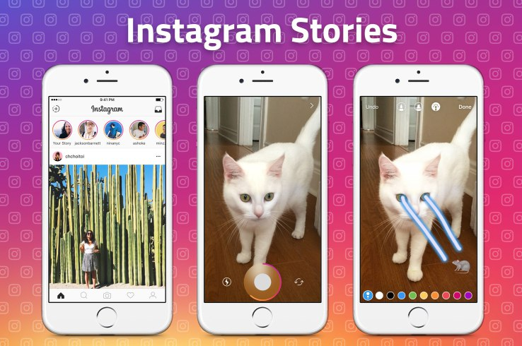 Top 7 Tips to Improve Your Instagram Stories
